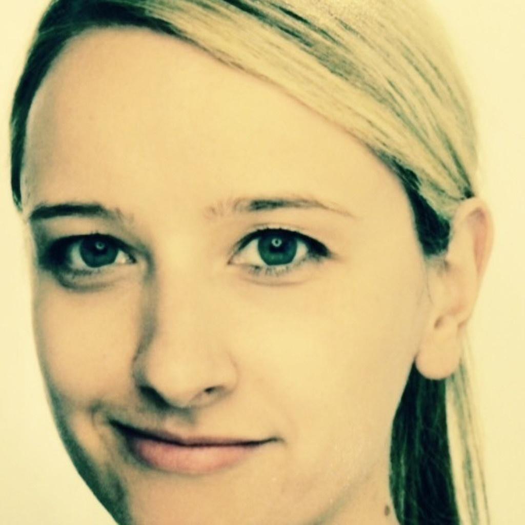 Anne-Cathleen Weber